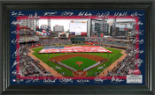 SunTrust Park - Atlanta Braves 2018 Signature Field