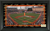 Camden Yards - Baltimore Orioles 2018 Signature Field