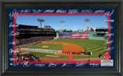 Fenway Park - Boston Red Sox 2018 Signature Field