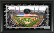 Guaranteed Rate Field - Chicago White Sox 2018 Signature Field