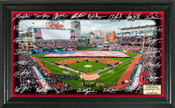 Progressive Field - Cleveland Indians 2017 Signature Field