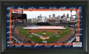 Comerica Park - Detroit Tigers 2018 Signature Field