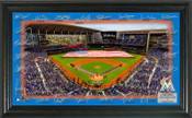 Marlins Park - Miami Marlins 2018 Signature Field