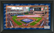 Minute Maid Park - Houston Astros 2018 Signature Field