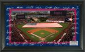 Angel Stadium - Los Angeles Angels 2018 Signature Field