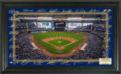 Miller Park - Milwaukee Brewers 2018 Signature Field
