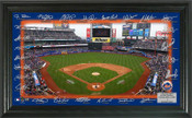 Citi Field - New York Mets 2018 Signature Field