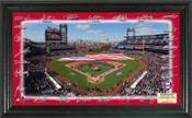 Citizens Bank Park - Philadelphia Phillies 2018 Signature Field
