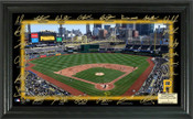 PNC Park - Pittsburgh Pirates 2018 Signature Field