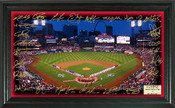 Busch Stadium - St. Louis Cardinals 2018 Signature Field