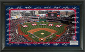 Nationals Park - Washington Nationals 2018 Signature Field