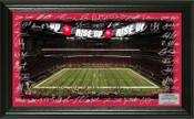 Atlanta Falcons 2017 Signature Gridiron Collection