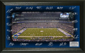 Indianapolis Colts 2017 Signature Gridiron Collection