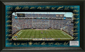 Jacksonville Jaguars 2017 Signature Gridiron Collection
