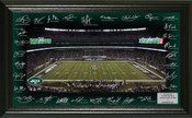 New York Jets 2017 Signature Gridiron Collection