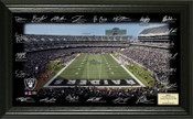 Oakland Raiders 2017 Signature Gridiron Collection