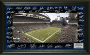 Seattle Seahawks 2017 Signature Gridiron Collection