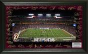 Washington Redskins 2017 Signature Gridiron Collection