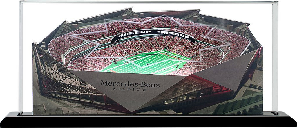 Mercedes benz stadium atlanta falcons football stadium for Mercedes benz stadium atlanta hotels