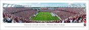 South Carolina Gamecocks at Williams Brice Stadium Panorama Poster