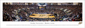 Purdue Boilermakers at Mackey Arena Panoramic Poster