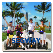 Segway Tour 1-Hour
