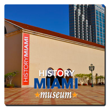 HistoryMiami ( Includes Transportation )