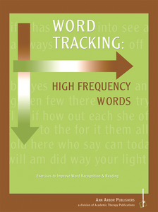 Word Tracking