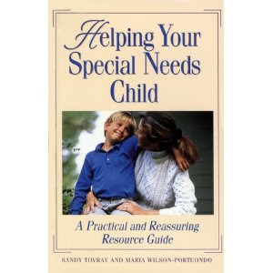 Helping Your Special Needs Child