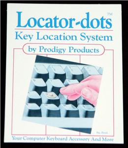 Locator Dots™
