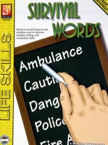 Survival Words