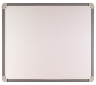 "9"" x 12"" Magnetic Dry Erase Board"