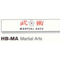 Martial Arts Headband