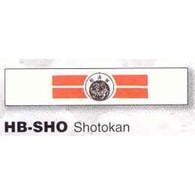 Shotokan Headband