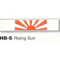 Rising Sun Headband 1