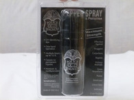 4 oz. Flip-Top Pepper Spray