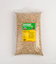 Enriched Small Hookbill Food