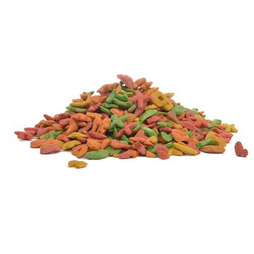 Extruded Large Pellet