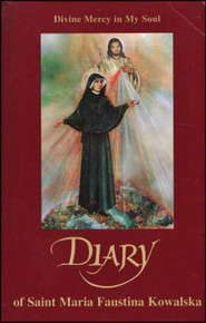 Divine Mercy In My Soul - English