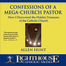 CD - Confessions Of A Mega Church Pastor - English