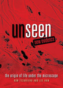 UNSEEN - New Evidence - English