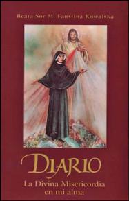 La Divina Misericordia En Mi Alma - Spanish