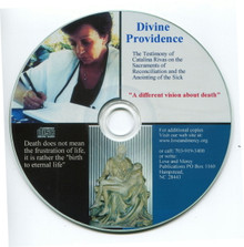 CD - Divine Providence - English