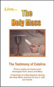 The Holy Mass - English