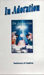 In Adoration - English