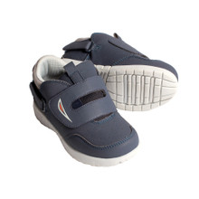 Hatchbacks Eclipse Kids Shoe : Navy/Orange: Young Kids sizes 9c-3k