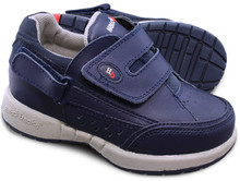 Hatchbacks Freestyle Navy Leather