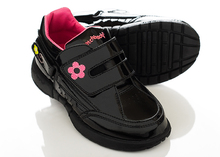 Freestyle Patent Black/Pink