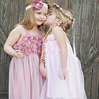 Flower Girl & Weddings Boutique