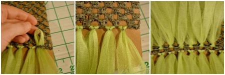 how to make a fairy tutu dress
